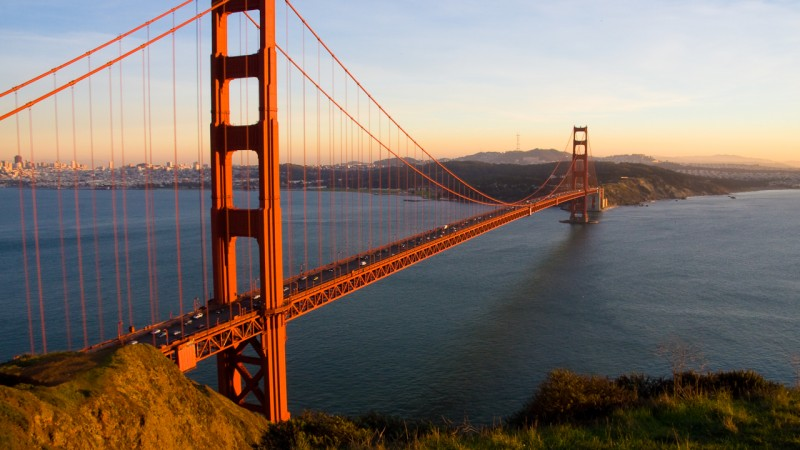 Permalink to:San Francisco Tours & Attractions